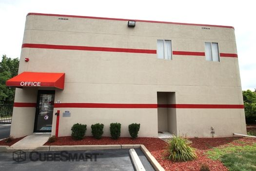 CubeSmart Self Storage - East Hanover 60 Littell Road East Hanover, NJ - Photo 1