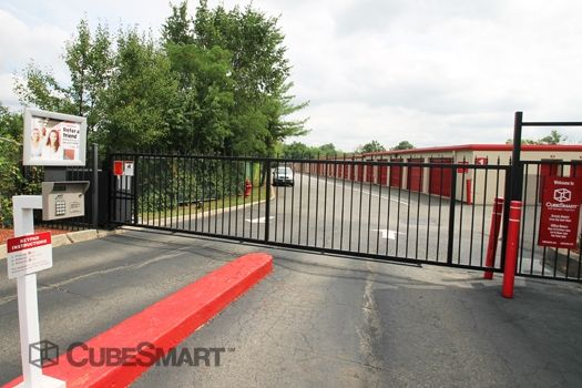 CubeSmart Self Storage - East Hanover 60 Littell Road East Hanover, NJ - Photo 3