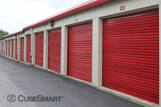 CubeSmart Self Storage - East Hanover 60 Littell Road East Hanover, NJ - Photo 4