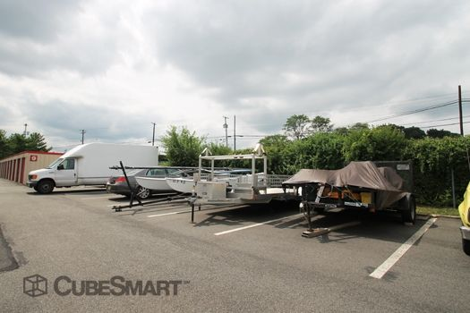 CubeSmart Self Storage - East Hanover 60 Littell Road East Hanover, NJ - Photo 5