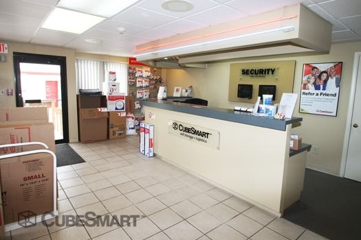 CubeSmart Self Storage - East Hanover 60 Littell Road East Hanover, NJ - Photo 8