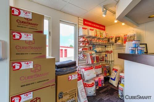 CubeSmart Self Storage - East Hanover 60 Littell Road East Hanover, NJ - Photo 2