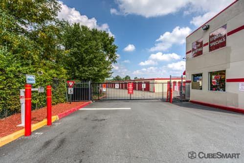 CubeSmart Self Storage - East Hanover 60 Littell Road East Hanover, NJ - Photo 3