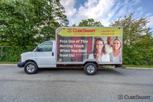 CubeSmart Self Storage - East Hanover 60 Littell Road East Hanover, NJ - Photo 7