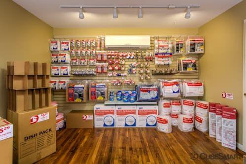 CubeSmart Self Storage - Brick 1242 Route 70 Brick, NJ - Photo 2
