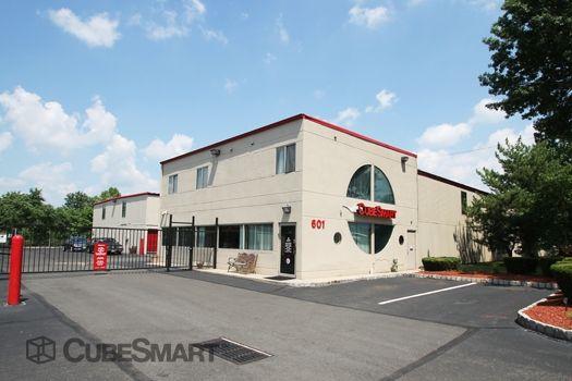 CubeSmart Self Storage - Cranford 601 South Ave E Cranford, NJ - Photo 0