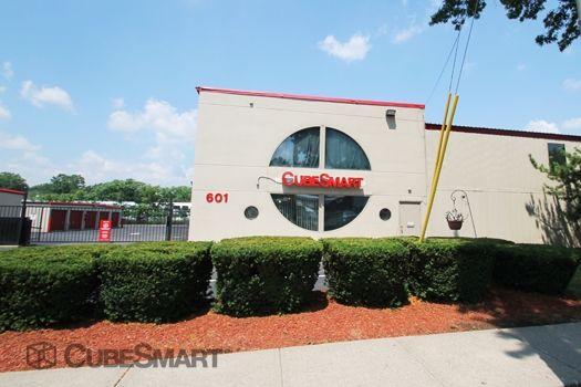 CubeSmart Self Storage - Cranford 601 South Ave E Cranford, NJ - Photo 1