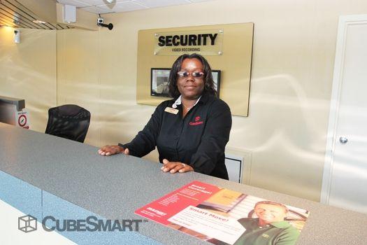 CubeSmart Self Storage - Cranford 601 South Ave E Cranford, NJ - Photo 2