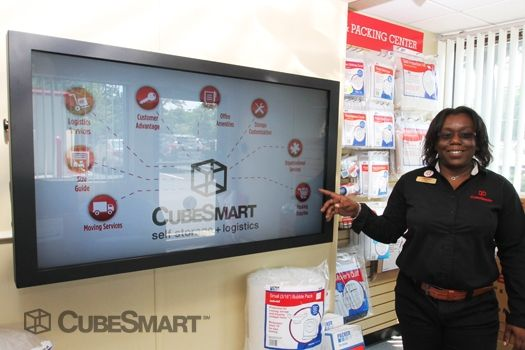 CubeSmart Self Storage - Cranford 601 South Ave E Cranford, NJ - Photo 7