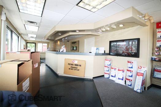 CubeSmart Self Storage - Cranford 601 South Ave E Cranford, NJ - Photo 8