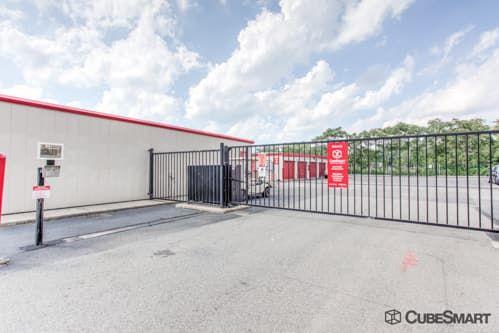CubeSmart Self Storage - Cranford 601 South Ave E Cranford, NJ - Photo 3