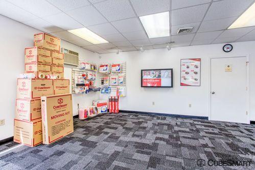 CubeSmart Self Storage - South Windsor 282 Chapel Road South Windsor, CT - Photo 2