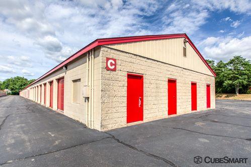 CubeSmart Self Storage - South Windsor 282 Chapel Road South Windsor, CT - Photo 3
