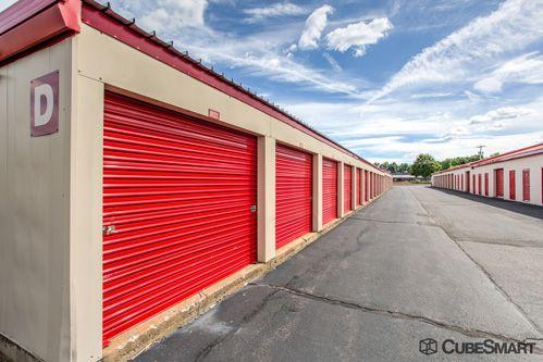 CubeSmart Self Storage - South Windsor 282 Chapel Road South Windsor, CT - Photo 4