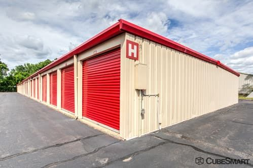 CubeSmart Self Storage - South Windsor 282 Chapel Road South Windsor, CT - Photo 6