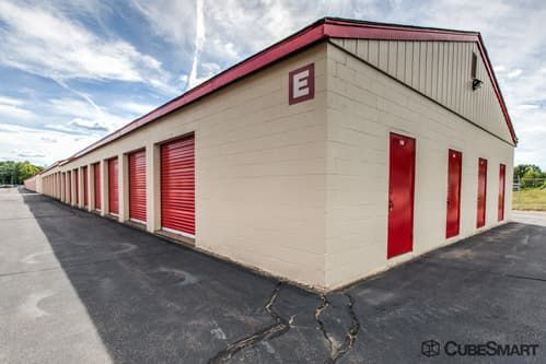 CubeSmart Self Storage - South Windsor 282 Chapel Road South Windsor, CT - Photo 7