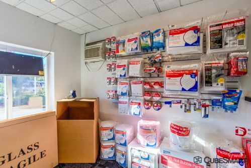 CubeSmart Self Storage - Milford - 90 Rowe Ave 90 Rowe Ave Milford, CT - Photo 1