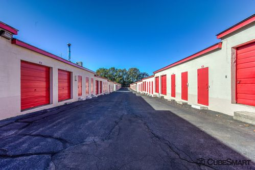 CubeSmart Self Storage - Milford - 90 Rowe Ave 90 Rowe Ave Milford, CT - Photo 5