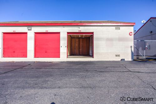 CubeSmart Self Storage - Milford - 90 Rowe Ave 90 Rowe Ave Milford, CT - Photo 6