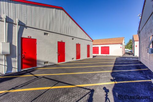 CubeSmart Self Storage - Milford - 90 Rowe Ave 90 Rowe Ave Milford, CT - Photo 7