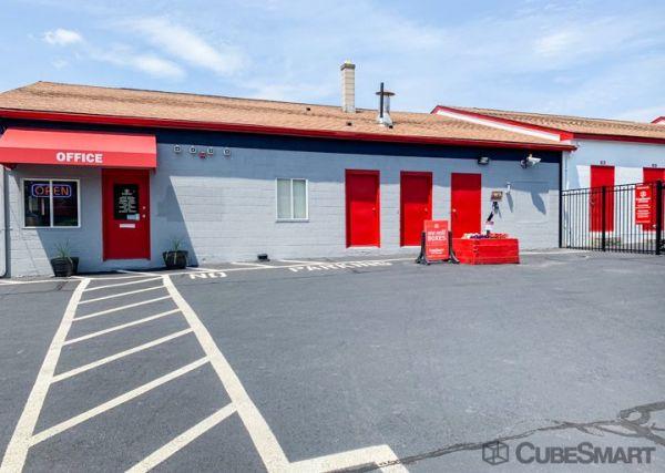 CubeSmart Self Storage - Milford - 90 Rowe Ave 90 Rowe Ave Milford, CT - Photo 0