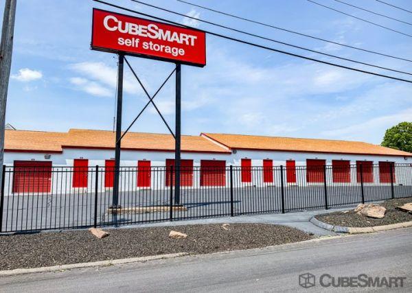 CubeSmart Self Storage - Milford - 90 Rowe Ave 90 Rowe Ave Milford, CT - Photo 1