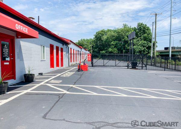 CubeSmart Self Storage - Milford - 90 Rowe Ave 90 Rowe Ave Milford, CT - Photo 2