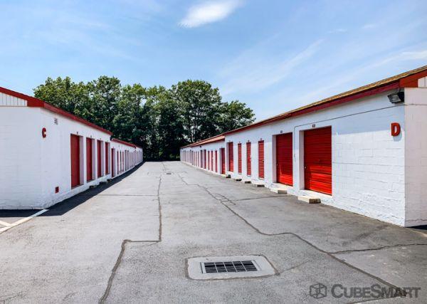 CubeSmart Self Storage - Milford - 90 Rowe Ave 90 Rowe Ave Milford, CT - Photo 3