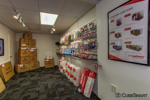 CubeSmart Self Storage - Mystic 868 Flanders Road Mystic, CT - Photo 2
