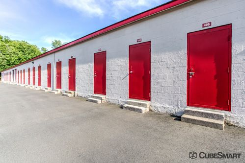 CubeSmart Self Storage - Mystic 868 Flanders Road Mystic, CT - Photo 4