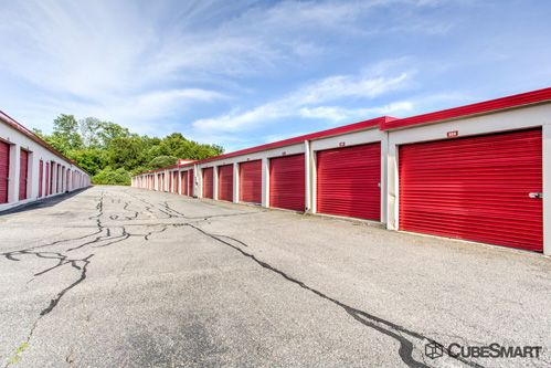 CubeSmart Self Storage - Mystic 868 Flanders Road Mystic, CT - Photo 5
