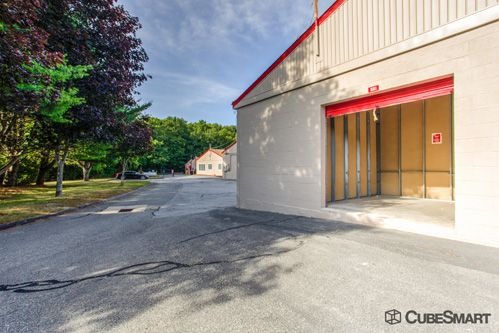 CubeSmart Self Storage - Mystic 868 Flanders Road Mystic, CT - Photo 6