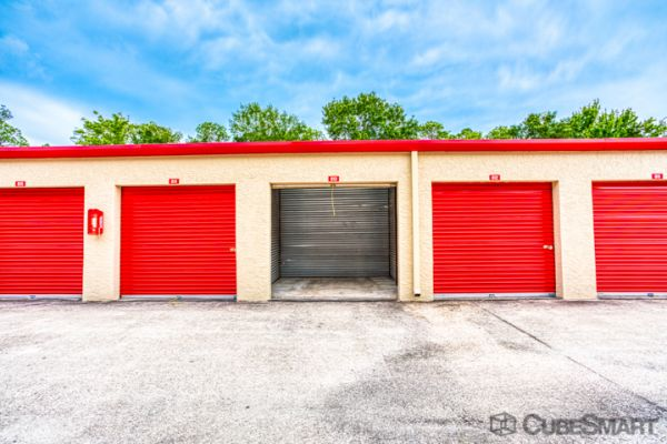 CubeSmart Self Storage - St Augustine 200 State Road 206 E St Augustine, FL - Photo 1