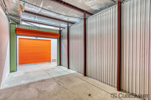 CubeSmart Self Storage - St Augustine 200 State Road 206 E St Augustine, FL - Photo 3