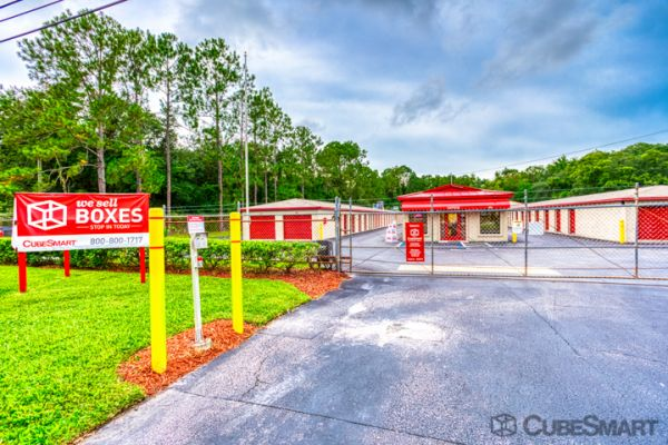 CubeSmart Self Storage - St Augustine 200 State Road 206 E St Augustine, FL - Photo 5
