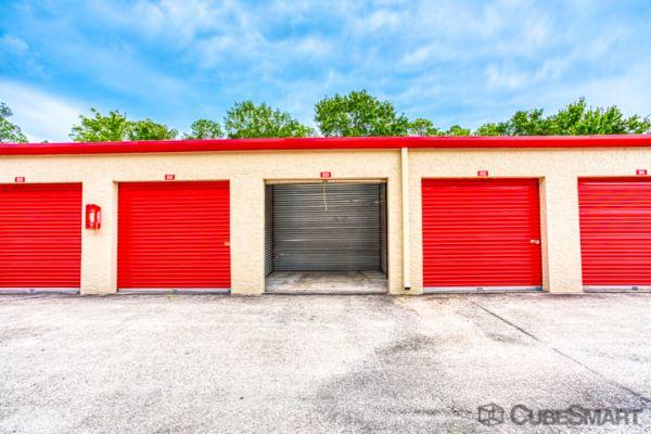 CubeSmart Self Storage - St Augustine 200 State Road 206 E St Augustine, FL - Photo 1