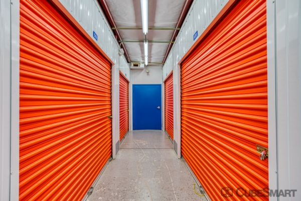 CubeSmart Self Storage - St Augustine 200 State Road 206 E St Augustine, FL - Photo 2