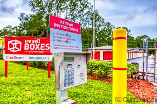 CubeSmart Self Storage - St Augustine 200 State Road 206 E St Augustine, FL - Photo 4