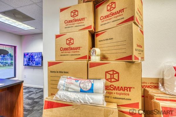 CubeSmart Self Storage - St Augustine 200 State Road 206 E St Augustine, FL - Photo 8