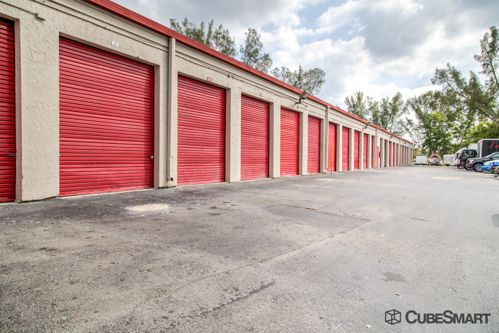 CubeSmart Self Storage - Margate - 5501 Nw 15th St 5501 Nw 15Th St Margate, FL - Photo 3