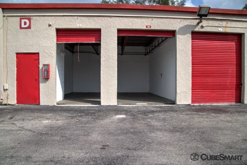 CubeSmart Self Storage - Margate - 5501 Nw 15th St 5501 Nw 15Th St Margate, FL - Photo 4