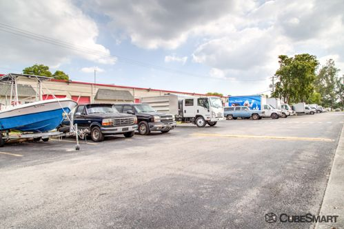 CubeSmart Self Storage - Margate - 5501 Nw 15th St 5501 Nw 15Th St Margate, FL - Photo 7