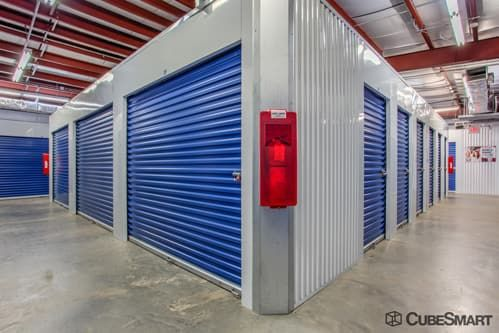 CubeSmart Self Storage - Bloomfield - 522 Cottage Grove Rd 522 Cottage Grove Rd Bloomfield, CT - Photo 6