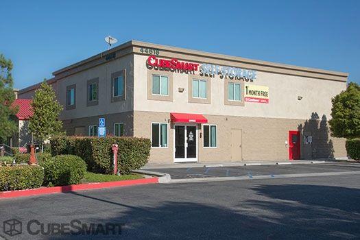 CubeSmart Self Storage - Temecula - 44618 Pechanga Parkway 44618 Pechanga Parkway Temecula, CA - Photo 0