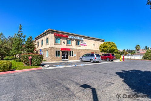CubeSmart Self Storage - Temecula - 44618 Pechanga Parkway 44618 Pechanga Parkway Temecula, CA - Photo 0