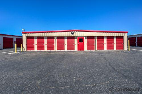 CubeSmart Self Storage - Temecula - 44618 Pechanga Parkway 44618 Pechanga Parkway Temecula, CA - Photo 2