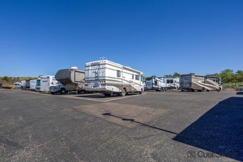 CubeSmart Self Storage - Temecula - 44618 Pechanga Parkway 44618 Pechanga Parkway Temecula, CA - Photo 5
