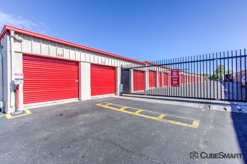 CubeSmart Self Storage - Tucson - 201 S Plumer Ave 201 S Plumer Ave Tucson, AZ - Photo 3