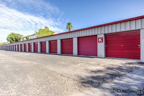 CubeSmart Self Storage - Tucson - 201 S Plumer Ave 201 S Plumer Ave Tucson, AZ - Photo 1