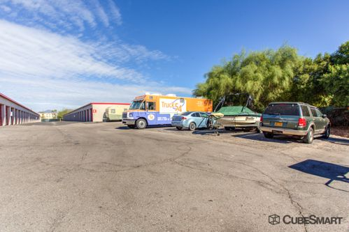 CubeSmart Self Storage - Tucson - 201 S Plumer Ave 201 S Plumer Ave Tucson, AZ - Photo 4